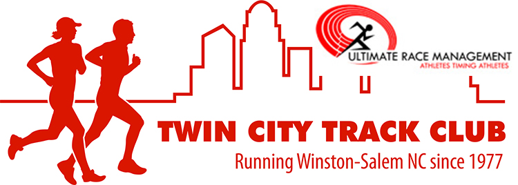 Twin City Track Club - Winston Salem, NC